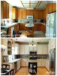 how to redo your kitchen cabinets spray painting kitchen cabinets cost uk