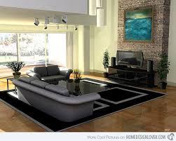 Amazing Contemporary Living Room Furniture With 16 Contemporary Living Room  Ideas Home Design Lover