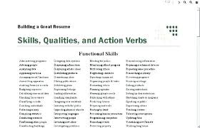 Action Verbs For Resumes Classy Powerful Verbs For Resume Resume Writing Action Verbs Powerful Verbs