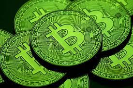 Bitcoin btc price graph info 24 hours, 7 day, 1 month, 3 month, 6 month, 1 year. Hd Wallpaper Green Coins Bitcoin Btc Wallpaper Flare