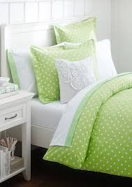 polka dot bedding duvet covers