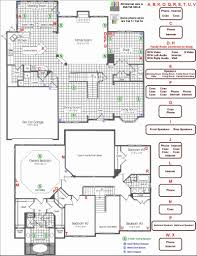 inspirational house wiring plan drawing \u2022 electrical outlet symbol 2018 Basic Home Electrical Wiring Diagrams house wiring plan drawing awesome electrical wiring diagram symbols sample