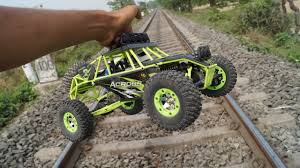 <b>High Speed Off Road RC CAR</b> - UNBOX & TEST!! Shamshad Maker ...