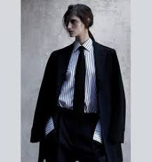 <b>Jasper Conran</b> Fall 2000 RTW | Mannish | Suit shirts, Suits и Women ...