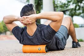 foam rollers are ubiquitous at gyms but nevertheless require a bit of explanation if you want to incorporate them into your fitness and recovery