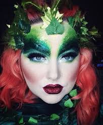 nyx cosmetics on insram don t mess with poison ivy check out