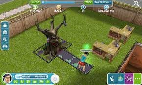 The Sims FreePlay for Windows Phone gets massive update, goes ...
