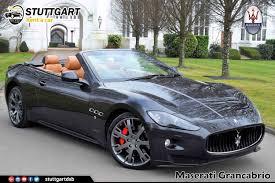 Maserati grancabrio FOR RENT IN DUBAI