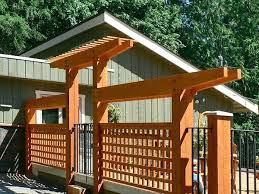 privacy fence design. Privacy Fence Design Wood Designs  Pictures Privacy Fence Design T