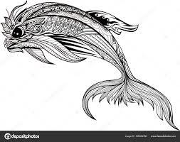 Mandala Kleurplaten Voor Volwassenen Dolfijn Woyaoluinfo
