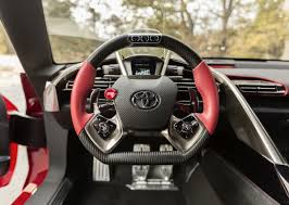Toyota Ft1 Specs - Auto Car HD