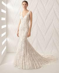 Adela 2018 Bridal Collection Rosa Clar Collection