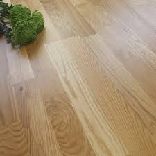 207mm engineered lacquered rustic oak wood flooring 3 18m²