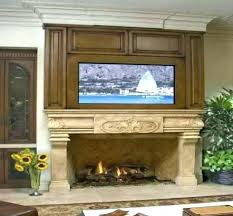 fireplace designs with tv mesmerizing decorating