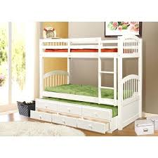 kids twin beds with storage. White Twin Bed With Storage Amazing Bunk Beds Within Kids Trundle . E