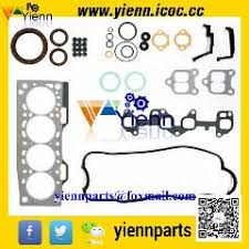 Toyota 2E Complete Gaskets 04111-11026 With Head Gasket 11115-11010 ...