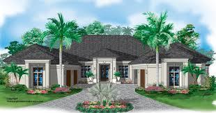 Spec Home Designs Custom Spec House In Woodlake Bonita Bay Golf Club