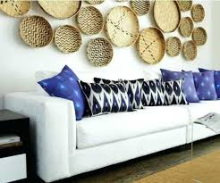 plate wall art decorative plates on wall entrancing modern wall decoration with ethnic wicker plates bowls plate wall art  on decorative plates wall art with plate wall art viz glass wall art ideas and metal product glass art