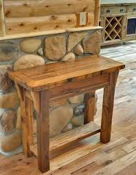 furniture made of wood. small barnwood accent table made from reclaimed barn wood the antique top has natural character years of weathering furniture e