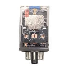 cheap 11pin relay, find 11pin relay deals on line at alibaba com 11 Pin Relay Wiring Diagram 3pdt get quotations · omron mks3pin5ac240 relay,3pdt,11pin ,240vac,led mechindicate 120 Volt Relay Wiring Diagram