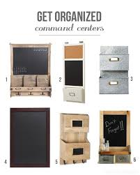 office wall organization ideas. get organized command centers and wall organizers the inspired room office organization ideas