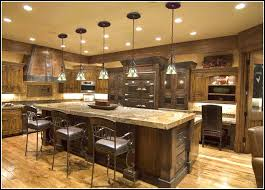 country kitchen lighting. Stirring French Country Kitchen Lighting Intended For Contemporary Household Plan Linear Suspension