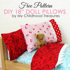 Pillow Case Pattern Amazing Inspiration Design