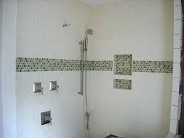 subway tile backsplash with accent subway tile with accent glass tile accent w subway tile glass subway tile backsplash with accent