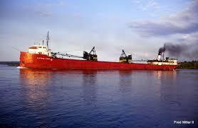 CLIFFORD F. HOOD - IMO 5076042 - ShipSpotting.com - Ship Photos and Ship  Tracker
