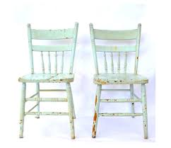 vintage blue spindle back kitchen chairs pair robins egg intended for dimensions 1500 x 1295