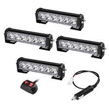 Strobe Light Bar Amazon Amazon Com Strobelight Bar Emergency Warning Flash Light