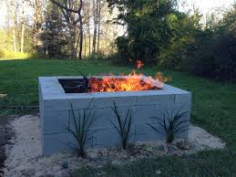 how to build outdoor fireplace with cinder blocks best of inspirational cinder block fire pit outdoor