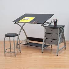 ikea drafting table style