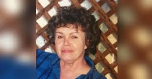 Priscilla Dye Knight Obituary - Visitation & Funeral Information