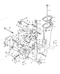 Chrysler outboard parts diagram elegant mercury outboard motor parts diagram impremedia