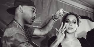 beyonce s make up artist sir john on inclusive beauty and instant glamour gratification