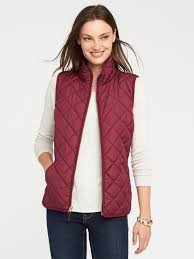 Quilted Vest for Women | Old Navy & Quilted Vest for Women Adamdwight.com