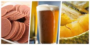 10 Foods You SHOULDN'T Eat with Beer! - JOHOR NOW