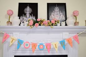 Baby Welcome Party Decoration Ideas Different