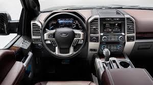 Ford F-150 Platinum 4x4 SuperCrew (2016) review | CAR Magazine