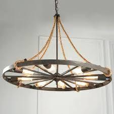 mission style chandelier tiffany swag pendant foyer lighting