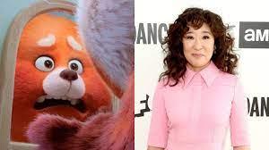 Trailer for Sandra Oh's new Pixar movie ...