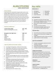 general laborer resume skills student entry level general laborer resume template
