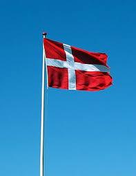 Bildresultat för dansk flagga