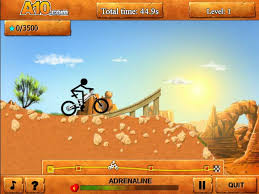 Stickman Downhill Hacked Cheats Hacked Online Games