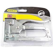 <b>Степлер light duty</b> tr45 для скоб типа a 6-8мм <b>Stanley</b> 6-tr45 купить ...