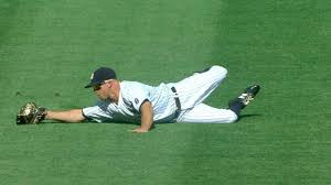 Image result for brett gardner sliding