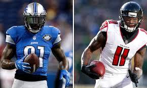 Calvin Johnson vs. Julio Jones: Who was better through 9 seasons?