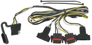 installing a trailer brake controller on a 2006 dodge dakota 2013 dodge durango trailer wiring harness t one vehicle wiring harness with 4 pole flat trailer connector