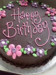 Happy Birthday Day Cake Brithday Cake